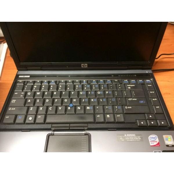HP notebook 2GB RAM Dual Core Processor használt