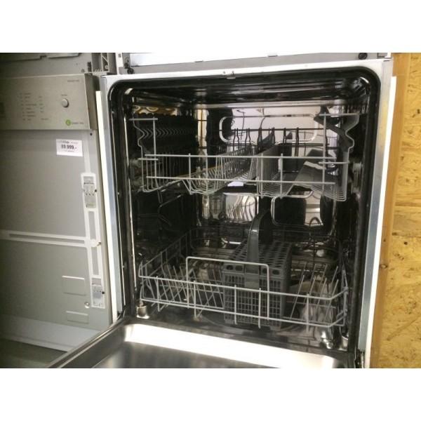Zanussi ZDT 16020 FA 12 terítékes szépséghibás beépíthető akciós mosogatógép
