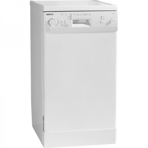 Beko DFS1430 9terítékes csomagolássérült mosogatógép
