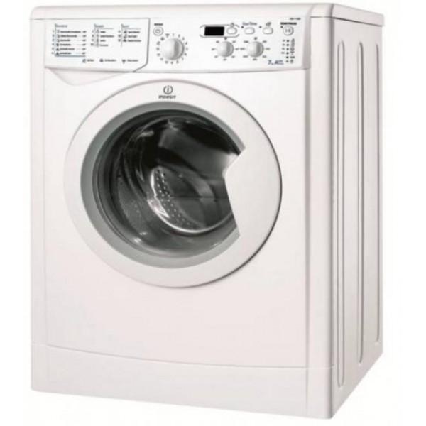 Indesit IWD81283 használt A+++ 8kg elöltöltős mosógép