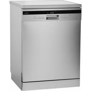 Hanseatic WQP12-T7635E új szépséghibás mosogatógép
