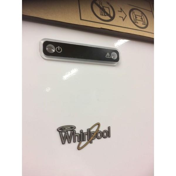 Whirlpool WVA35643 NFW szépséghibás óriás akciós fagyasztószekrény