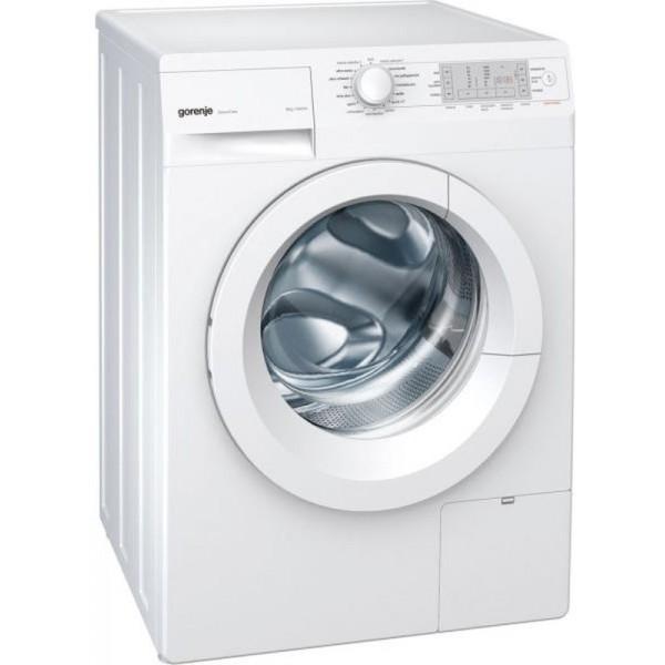 Gorenje WA6840 szépséghibás A+++ 1400ford 6kg elöltöltős mosógép