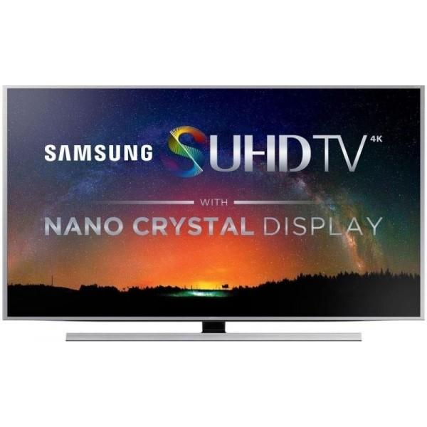 Samsung UE55JS8000 szépséghibás 3D 139cm UHD 4K Smart LED televízió