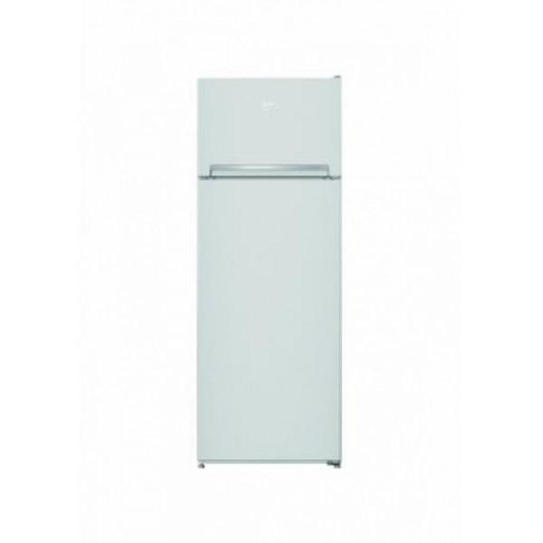 Beko RDSA-240K20W szépséghibás A+ felülfagyasztós kombinált hűtő