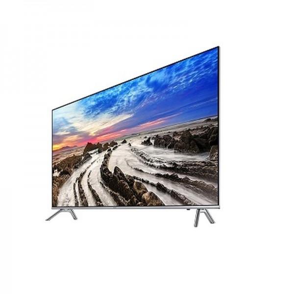 Samsung UE49MU7000 szépséghibás 124 cm Smart UHD LED televízió 1 év garancia