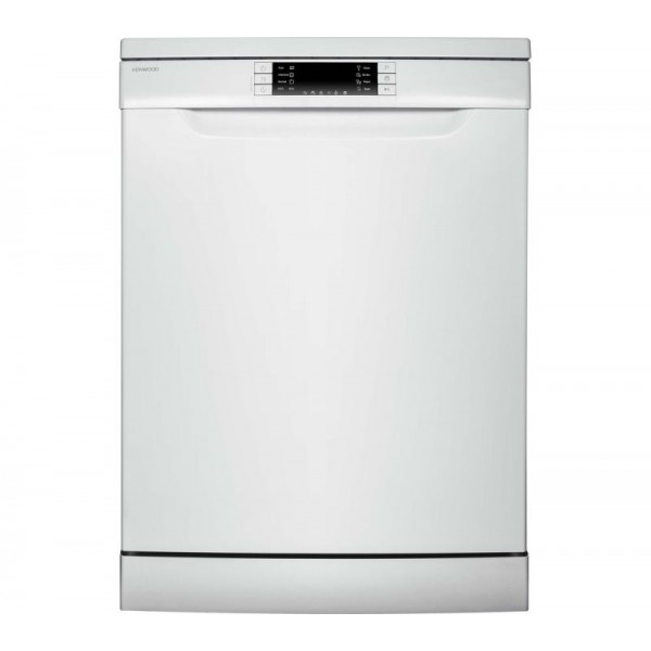 Kenwood KDW60W15 szépséghibás A++ 12 terítékes mosogatógép