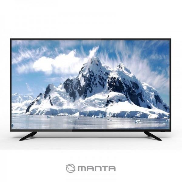 Manta 49LUA58L gyári csomagolt LED TV akció 5 év garacia