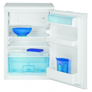 Beko TSE1284 szépséghibás A++ hűtőszekrény