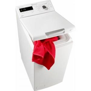 Bauknecht WMT EcoStar 6Z BW szépséghibás A+++ felültöltős mosógép