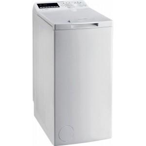 Privileg PWT E612531P szépséghibás A+++ 6kg felültöltős mosógép