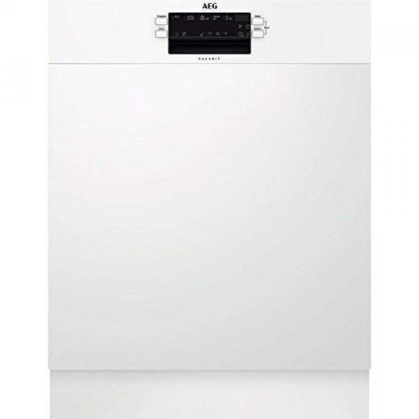 AEG FEB52600 ZW szépséghibás A++ inverteres beépíthető mosogatógép