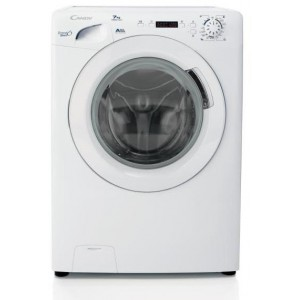 Candy GS41272D3 új szépséghibás A+++ , 7 kg , 1200/m mosógép