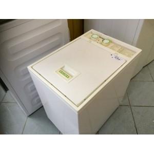 Hajdú Energomat felújított felültöltős mosógép 1 év garanciával