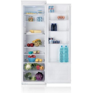 Candy CFLO 3550ET Új Szépséghibás A+ Beépíthető Egyajtós Hűtőszekrény