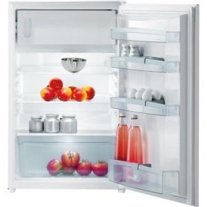 Gorenje RBI4091AW új gyári dobozolt egyajtós hűtőszekrény