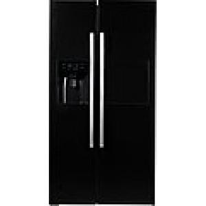 Hanseatic HSBS17990WEHA1BK szépséghibás A+ No frost SBS hűtőgép