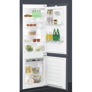Ignis ARL6501 Új Szépséghibás A+ Beépíthető Hűtőszekrény