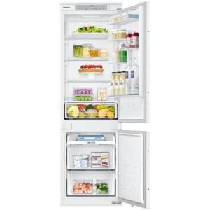 Samsung BRB260010WW Új Szépséghibás A+ , NoFrost Beépíthető Hűtőszekrény