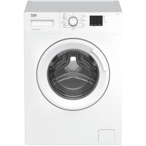 Beko WCC6511B0 szépséghibás A++ , 6 kg , 1000/m 14 napos csere mosógép