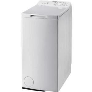 Indesit BTW L60300  szépséghibás felültöltős mosógép