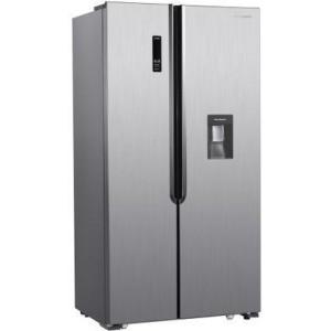 Heinner HSBS-H514NFXWD használt SBS hűtőgép