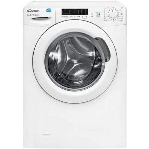 Candy CSA1272D3 használt A+++ elöltöltős mosógép