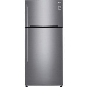 LG GTB744PZHZD szépséghibás A++ NO Frost 80cm széles kombinált hűtőgép