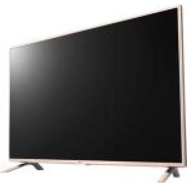 LG 49UJ634 125cm UHD 4K Smart LED televízió