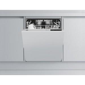 Beko DIN15R10/1 Új Szépséghibás A+ , 13 Terítékes Beépíthető Mosogatógép