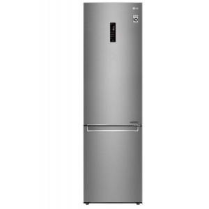 LG GBB72PZDFN szépséghibás kombinált hűtőgép