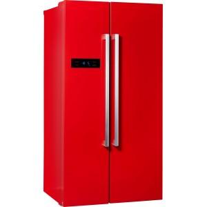 Hanseatic HSBS 17990A3R A+++ szépséghibás Side by side hűtőgép