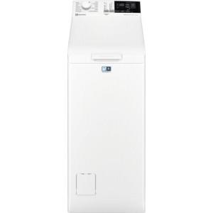 Electrolux EW6T4062H Új Szépséghibás A+++, 6 Kg Felültöltős Mosógép