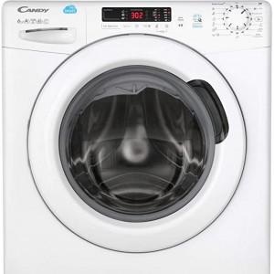 Candy CS34 1262D3-S új szépséghibás A+++ , 6 kg , 1200/m mosógép