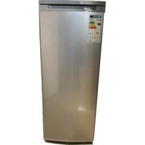 VOV VF-248ss új csomagolt egyajtós inox hűtőszekrény