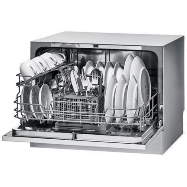 Candy CDCP 6S új szépséghibás mini mosogatógép