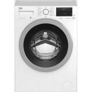 Beko WUE 8633 XST szépséghibás elöltöltős mosógép