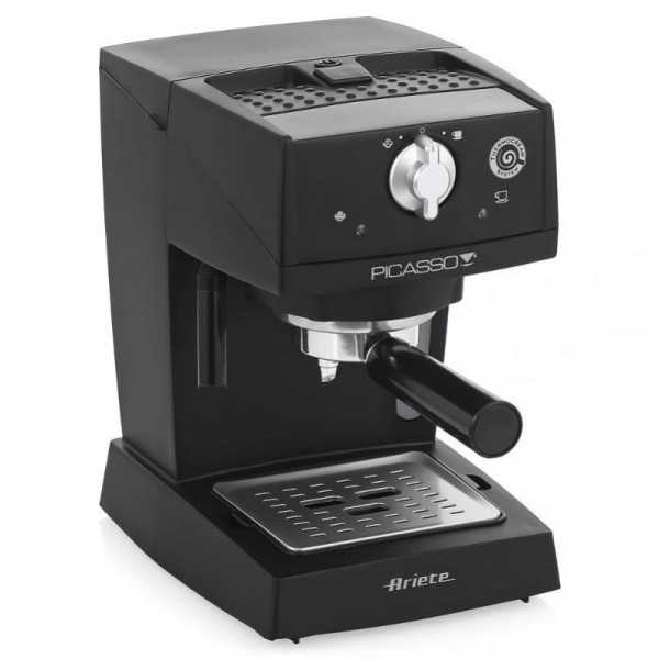 Ariete 1365 presszó kávéfőző 14 napos csere