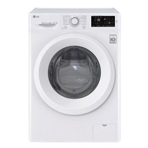 LG F14WM8LN0 szépséghibás 8kg A+++ inverteres elöltöltős mosógép