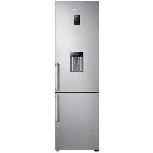 Samsung RB37J5925SS szépséghibás A++ No Frost kombinált hűtőgép