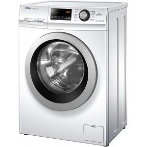 Haier HW100-BP14636 új szépséghibás mosógép