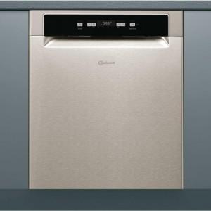 Bauknecht BUC3C26X új szépséghibás beépíthető mosogatógép