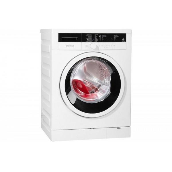Grundig GWN27430WBO akciós elöltöltős mosógép szépséghibás