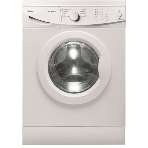 Amica WA-14860W szépséghibás A+ 6kg elöltöltős mosógép