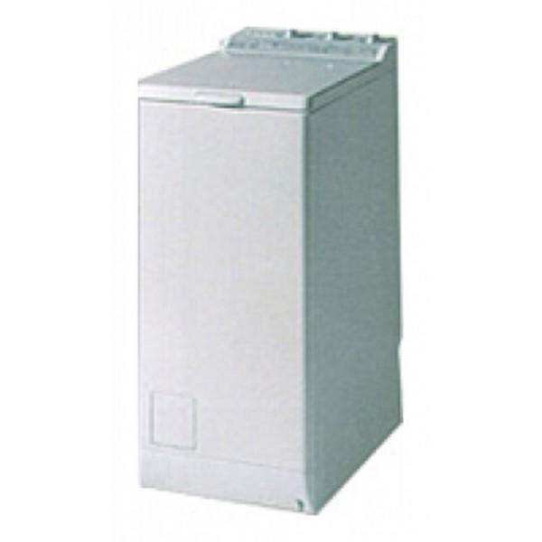 Zanussi 850ford 5kg felültöltős akciós mosógép használt