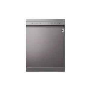 LG DF215FP gyári csomagolt A++, 14 terítékes mosogatógép
