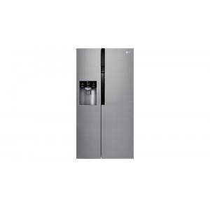 LG GSL561PZUZ szépséghibás SBS A++ hűtőszekrény akció