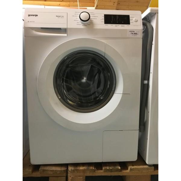 Gorenje W6443/S szépséghibás A+++ 6kg 1400 ford elöltöltős mosógép