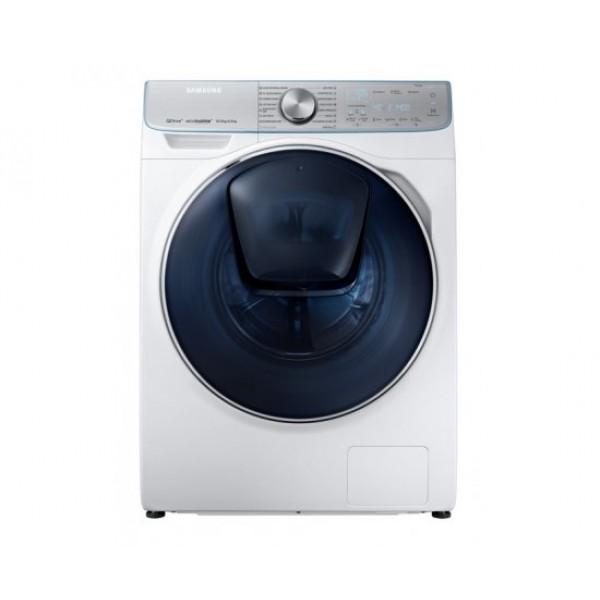 Samsung WD10N84INOA szépséghibás Wifis 10kg mosó-szárítógép 14 napos csere