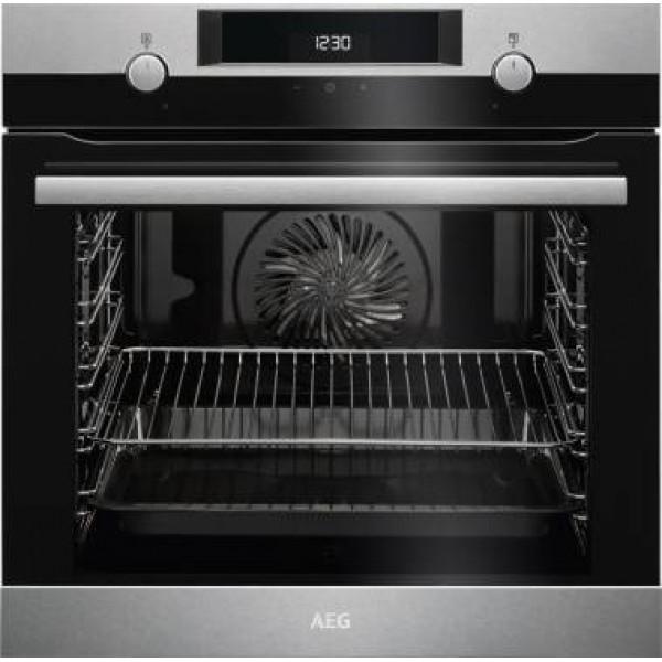 AEG BEB435020M szépséghibás beépíthető sütő